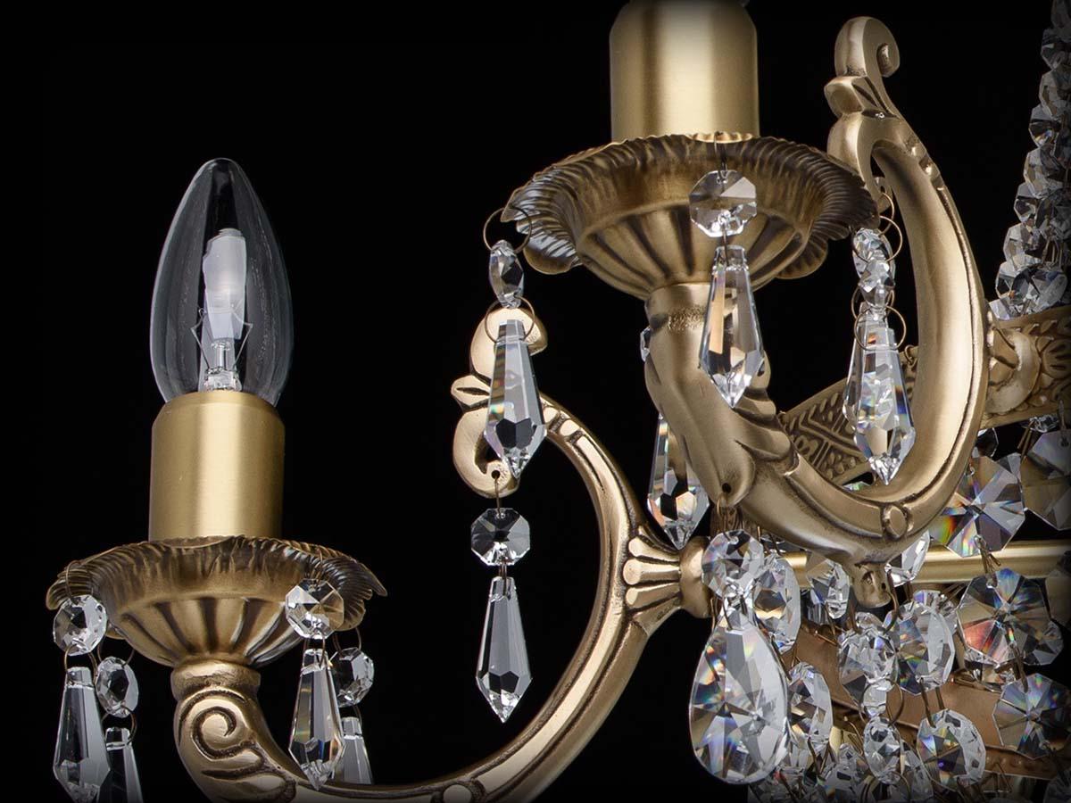 Vintage lighting restoration chandelier restoration arubaitofo Gallery